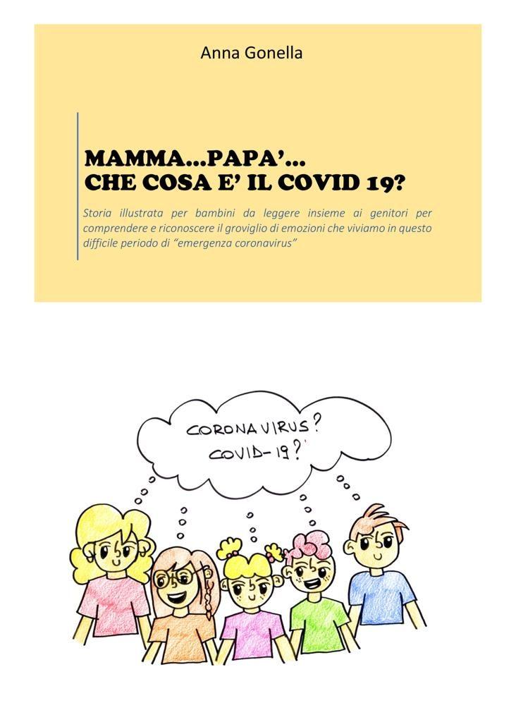 libro cosa è il covid-19